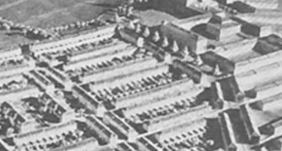 CONSTRUCCIÓN DE UNA COLONIA EN UN BARRIO ADOPTADO (1941-1951)